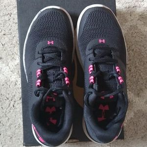 COPY - Under Armour sneakers. Brand new never wor…